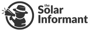 The Solar Informant